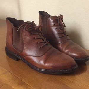 Cole Haan Ankle Boots Size 8B